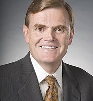 David Abney, CEO, UPS