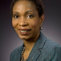Dr. Helene Gayle, CEO, CARE